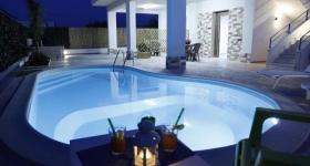 Casa Vacanze Villa Con Piscina A 200 Metri Dal Mare Alcamo